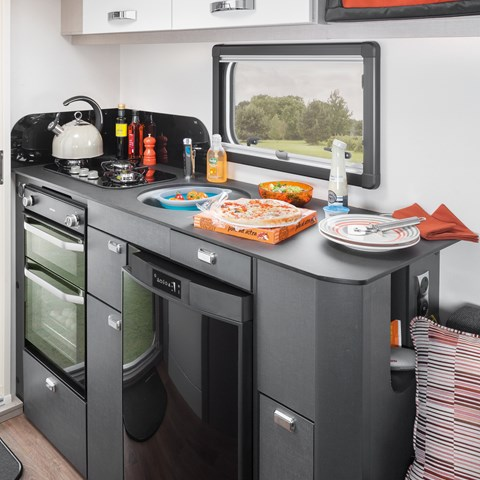 Basecamp Kitchen