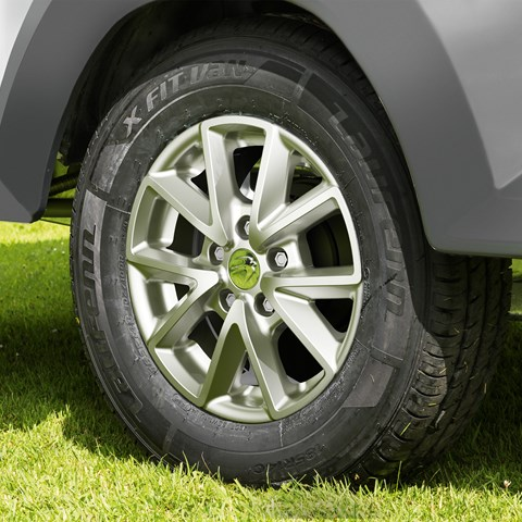 Basecamp 4 Alloys