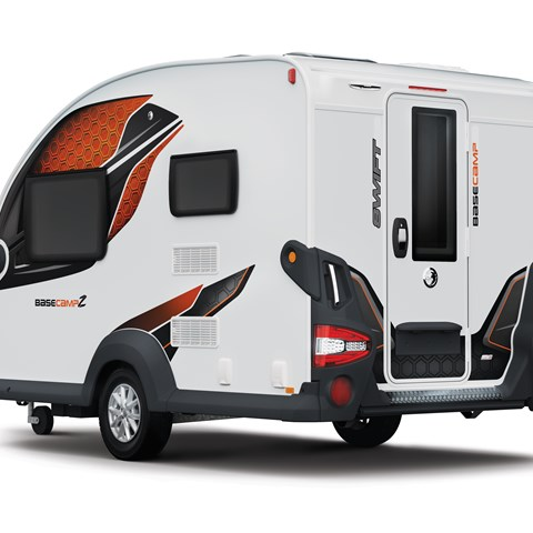 Basecamp 2 Rear 3Q